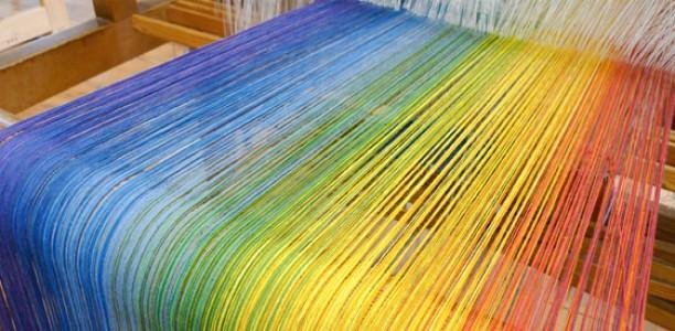 Textile, Une Renaissance timide