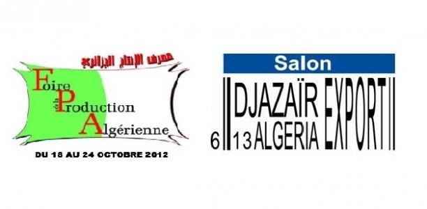 Production Ntionale: Deux évènements à Alger