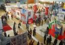 3e Salon international de la construction à Oran