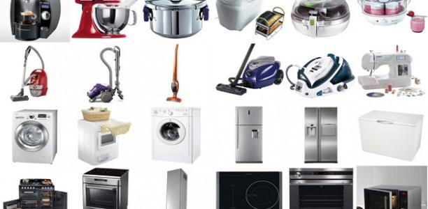 Les équipements électroménagers et électroniques à haute consommation interdite à l'importation