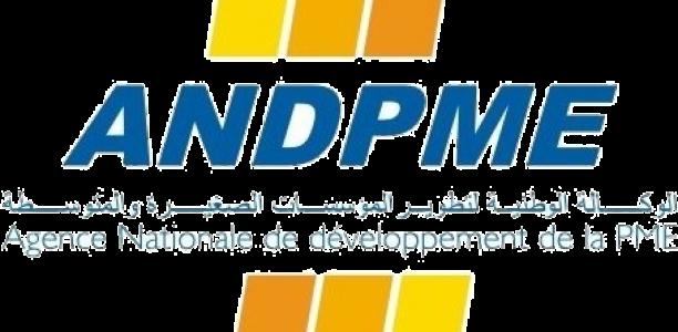 l'Agence Nationale de Développement de la PME