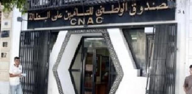 Caisse Nationale d'Assurance Chômage