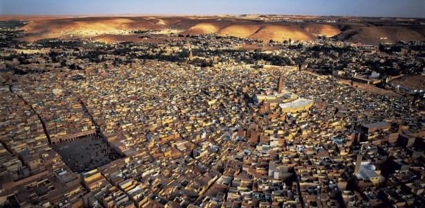Opportunités d'investissements et d'affaires à Ghardaïa présentées aux chefs d'entreprises