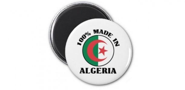 Mitidja Exposition 2013 sous le slogan ''Consommer algérien''