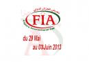 Près de 600 sociétés étrangères participent à la 46 ème édition de la Foire d'Alger