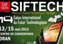 Le salon Siftech du 13 au 15 mai : Quel futur technologique pour l'Algérie