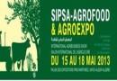 550 exposants participent au 13ème Salon international de la production animale