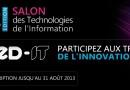 Les dix ans de Med-IT d'Alger : sous le signe de l'innovation et de la solidarité numérique